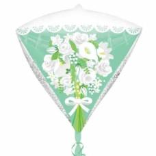 DMZ:'For the Bride Floral