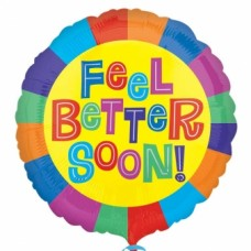 SD-C:Feel Better Soon!