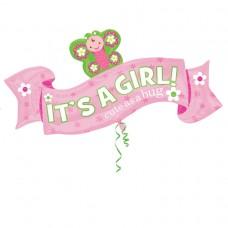 S/Shape:Welcome Little One-Gir