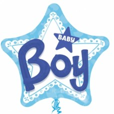 Multi-Ball:Celebrate Baby Boy