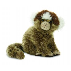 Mini Flopsie - Marmoset Monkey 8In