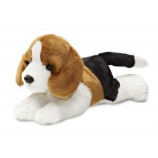 Mini Flopsie - Homer Beagle 8In