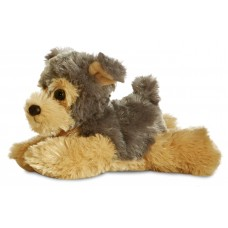 Mini Flopsie - Cutie Yorkshire Terrier 8In