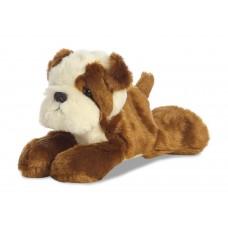 Mini Flopsie - Sempre Fi Bulldog 8In