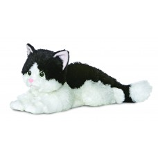 Flopsie - Oreo Cat 12In