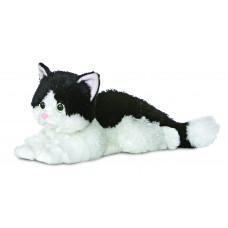 Flopsie - Oreo Cat 12In