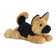 Flopsie - Bismarck German Shepherd Dog 12In