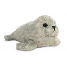 Mini Flopsie - Harbour Seal 8In