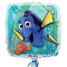 SD-C:Finding Dory