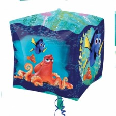 CBZ:Finding Dory