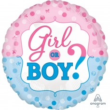 SD-C:Gender Reveal