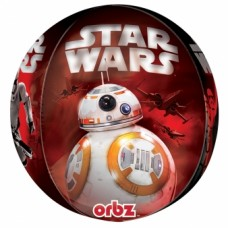 Orbz:StarWars EpisodeVII