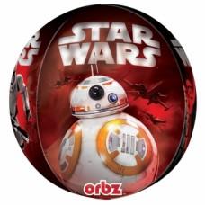 Orbz:StarWars EpisodeVII