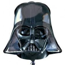 S/S:Darth Vader Helmet Vendor