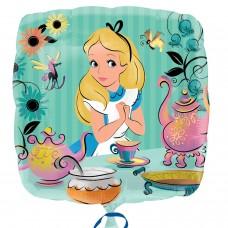 SD-C:Alice in Wonderland