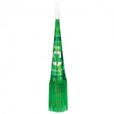 HORN fringed:ST PATS