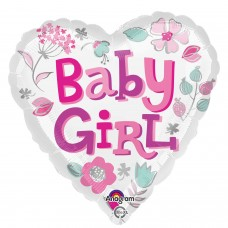 SD-H:Baby Girl Heart
