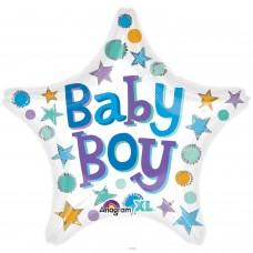 SD-S:Baby Boy Star