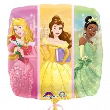 Multi-Princess Dream Big