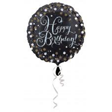 SD-C:Sparkling Happy Birthday