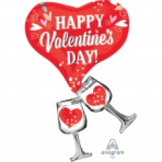 S/Shape:Cheers Valentine