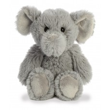 Cuddly Friends Elephant 8In