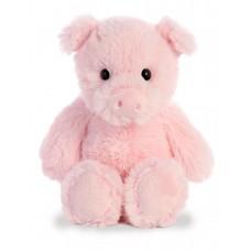 Cuddly Friends Pig 8In