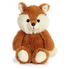 Cuddly Friends Fox 8In