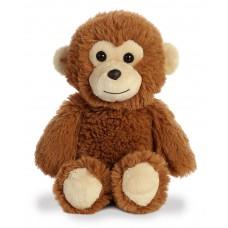 Cuddly Friends Monkey 8In
