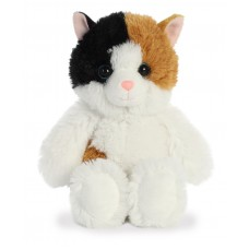 Cuddly Friends Esmeralda Cat 8In