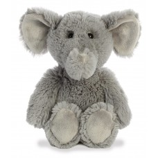 Cuddly Friends Elephant 12In
