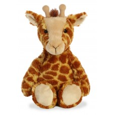 Cuddly Friends Giraffe 12In