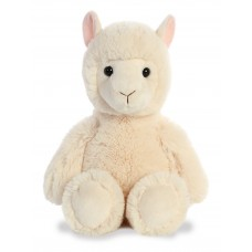 Cuddly Friends Llama 12In