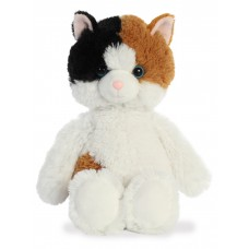 Cuddly Friends Esmeralda Cat 12In