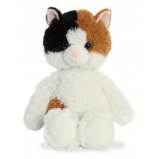Cuddly Friends Esmeralda Cat 12In