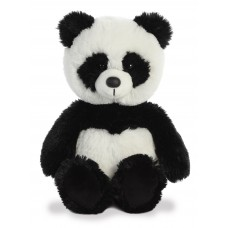 Cuddly Friends Panda 12In