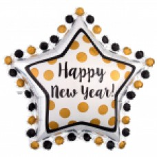 S/Shape:Ring in the New Year H
