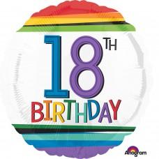 SD-C:Rainbow Birthday 18