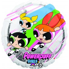 SD-C:Power Puff Girls