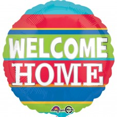 SD-C:Welcome Home Colorful Str