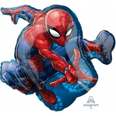 S/Shape:Spider-Man