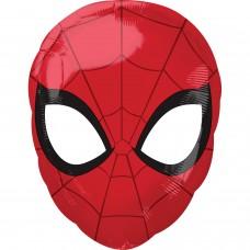 Jr/Shape:Spider-Man Animated
