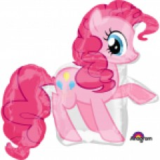 S/Shape:Pinkie Pie