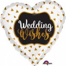SD-H:Wedding Wishes Gold
