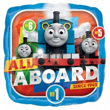 SD-SQ:Thomas the Tank Engine