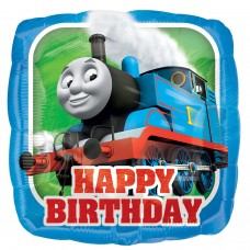 SD-SQ:Thomas the Tank HBD