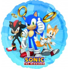 SD-C:Sonic the Hedgehog