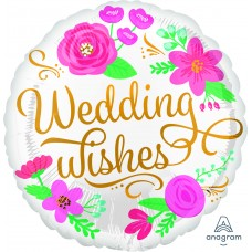 SD-C:Wedding Wishes Gold Swirls