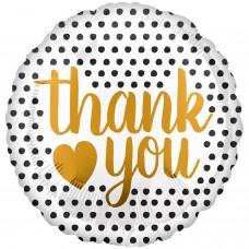 SD-C:Thank You Modern Dots