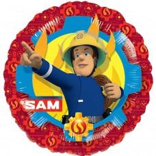 SD-C:Fireman Sam